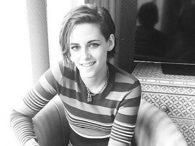 Kristen Stewart ya tiene nueva novia