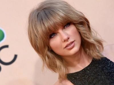 Los 10 mejores peinados de Taylor Swift