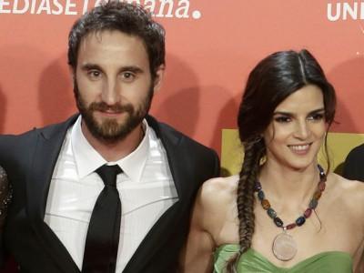 Ocho apellidos catalanes: alfombra roja llena de famosos en Madrid