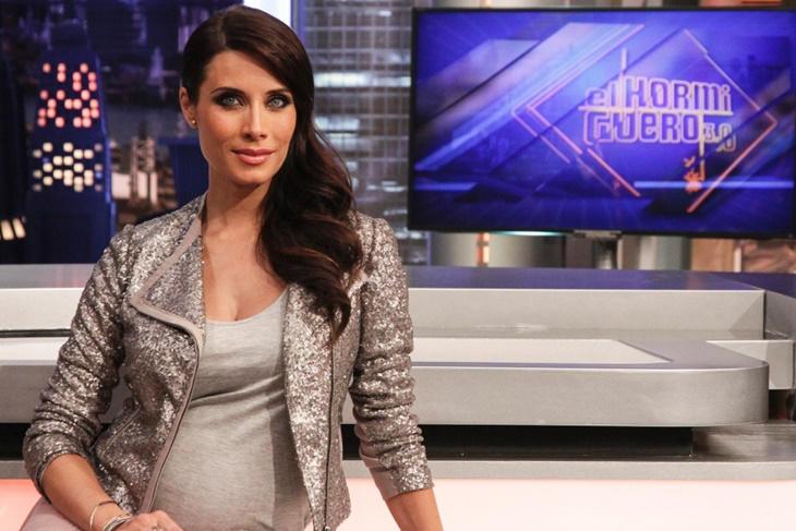 Pilar Rubio: emotiva despedida de 'El Hormiguero' antes de ser mamá
