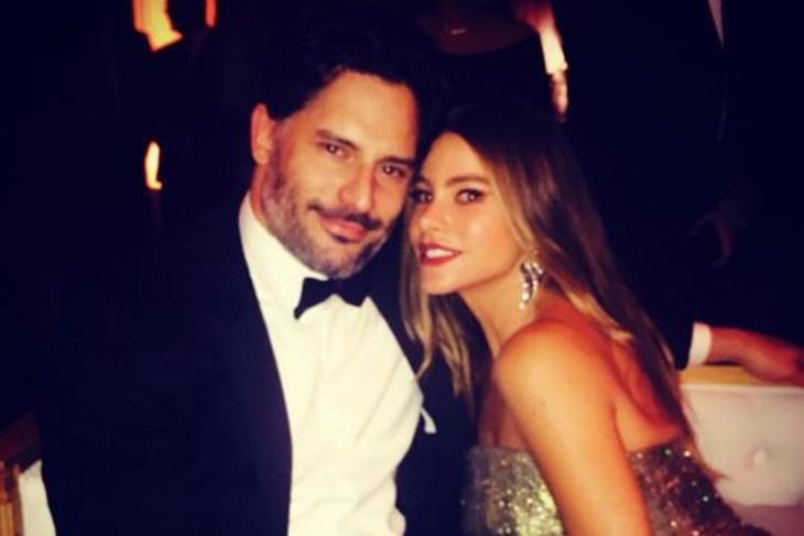 Sofia Vergara y Joe Manganiello: detalles de su boda el próximo domingo