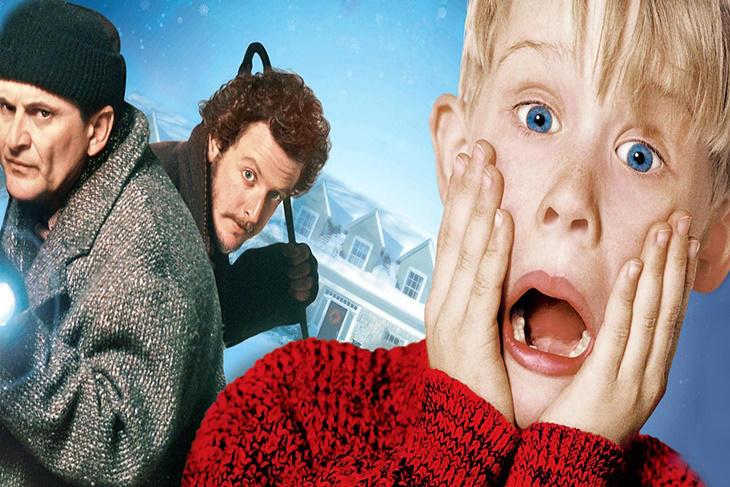 'Solo en casa' cumple 25 años: 10 curiosidades de la película