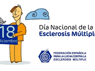 Día Nacional de la Esclerosis Múltiple 2015: Investigación y apoyo