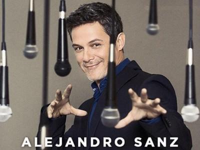 Alejandro Sanz: 47 vueltas al sol en 7 canciones