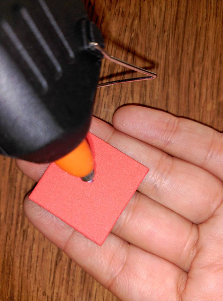 """Cubo de Rubick """"Do It Yourself"""": paso 10"""