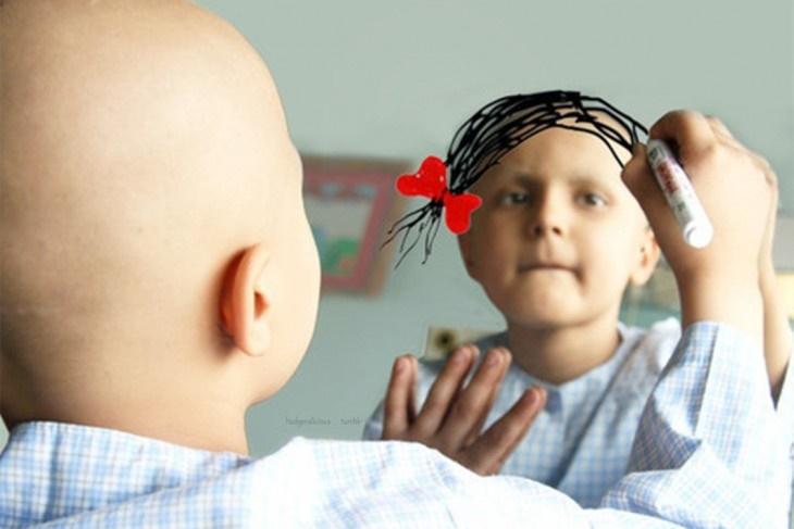 Día Nacional del niño con cáncer 2016: Más apoyo e investigación
