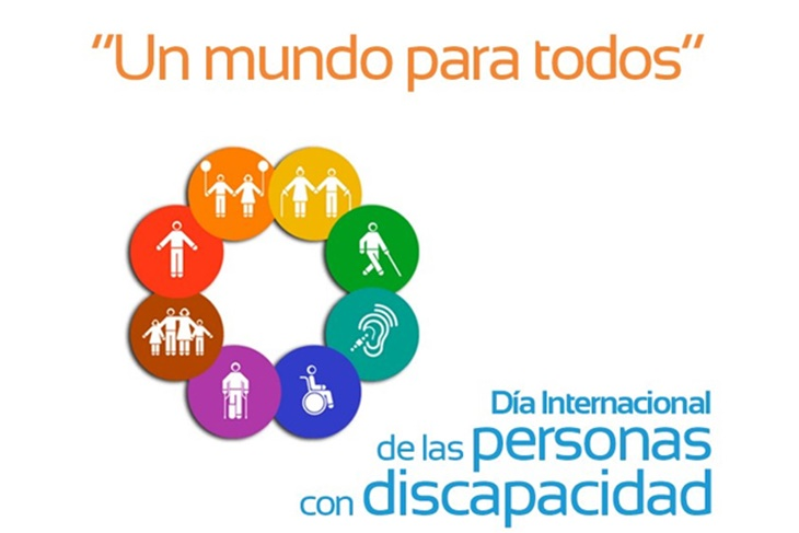 Día Internacional de las personas con discapacidad 2015: La inclusión importa