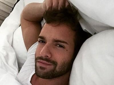 Pablo Alborán anuncia que se toma un descanso de 2 años