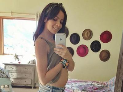 Raquel del Rosario anuncia su segundo embarazo en Instagram