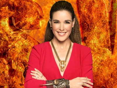 Raquel Sánchez Silva presentadora de un programa de tarde en #0