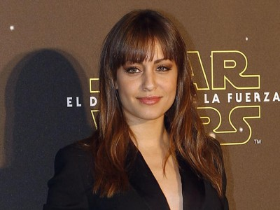 Star Wars estreno en Madrid con muchos famosos