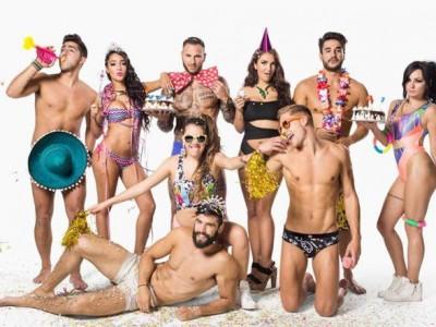 Super Shore estrena el primer vídeo con todos los concursantes