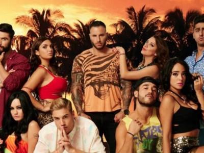 Super Shore estreno el 2 de febrero