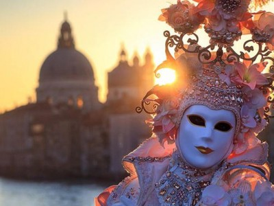 5 destinos para disfrutar del Carnaval