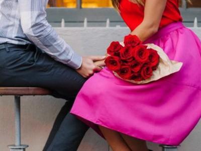 7 looks de San Valentín para enamorar