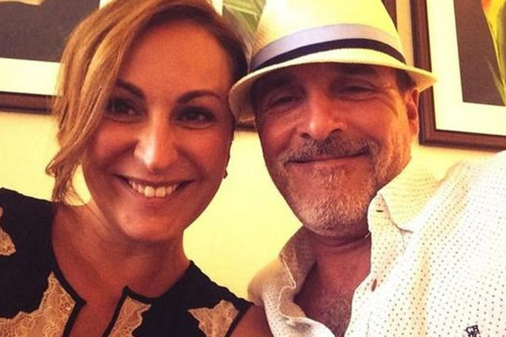 Ana Milán y Fernando Guillén Cuervo ya están divorciados