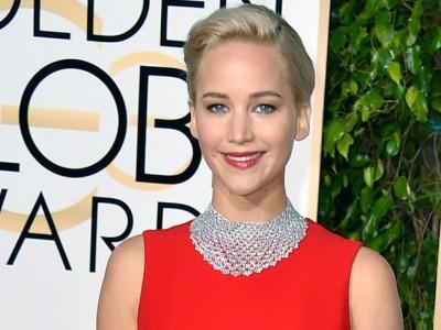 Globos de Oro 2016: Las 5 mejor vestidas