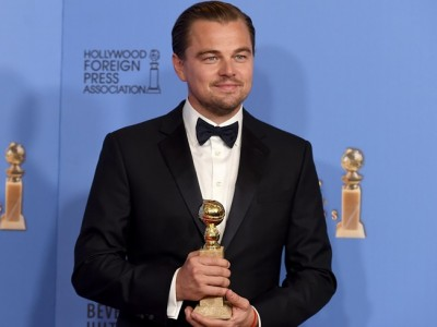 Globos de Oro 2016: ganadores de cine y televisión