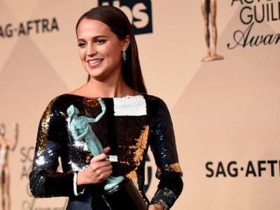 SAG Awards 2016: las 5 mejor vestidas