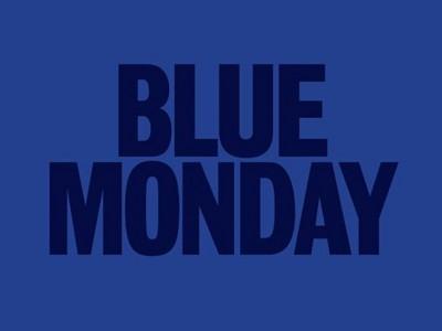 Blue Monday: ¡supera el día más triste del año!