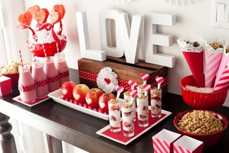 San Valentín: Cómo organizar una cita romántica en casa