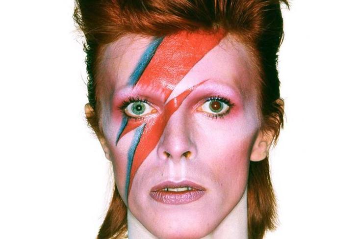 David Bowie despedida en las redes sociales