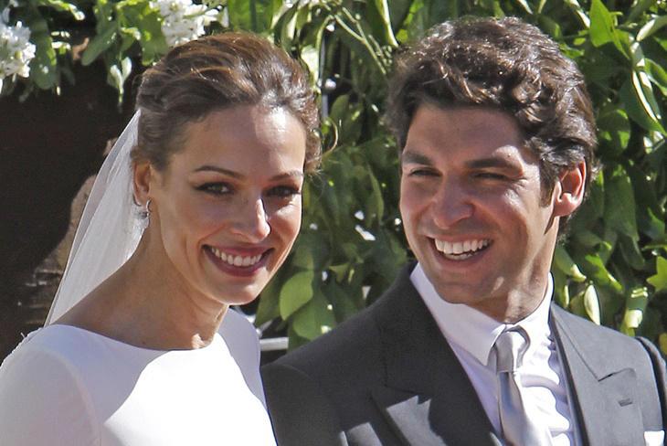 Eva González y Cayetano Rivera ¿están esperando su primer hijo?