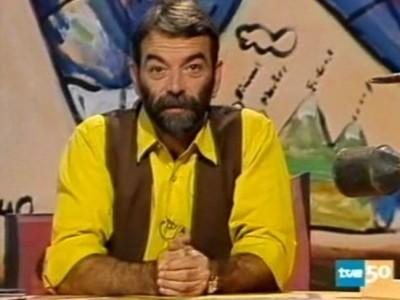 Ignacio Salas fallece a los 70 años el mítico presentador