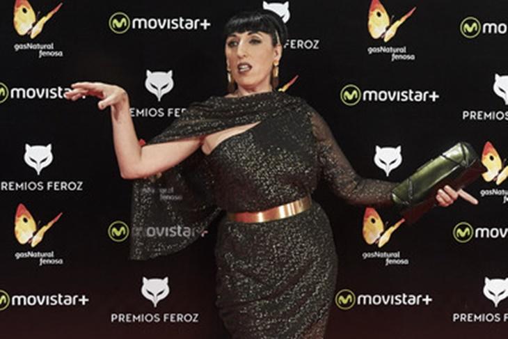 Premios Feroz 2016: las 5 peor vestidas
