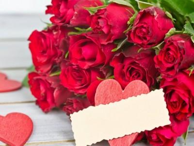 Significado de las flores para regalar en San Valentín