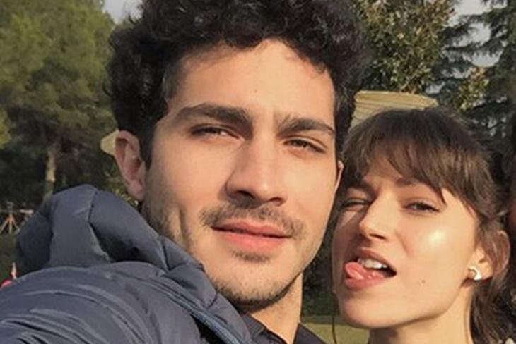Úrsula Corbero, ¿ha surgido el amor con el hijo de Ricardo Darín?