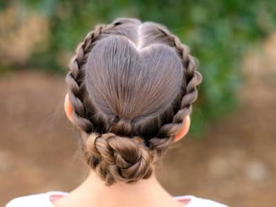 10 Peinados para San Valentín románticos y con estilo