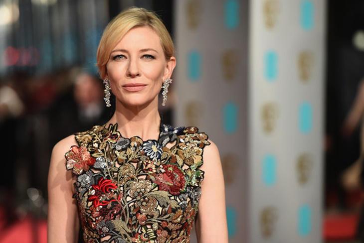 BAFTA 2016: Las 5 mejor vestidas