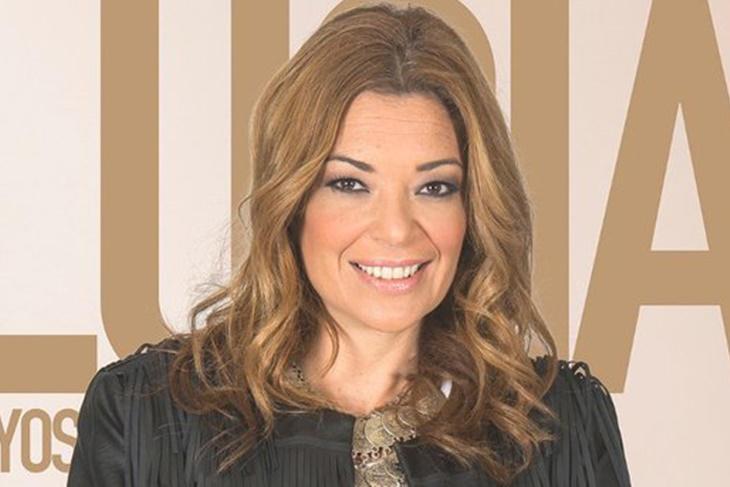 GH VIP 4: Lucía Hoyos expulsada y