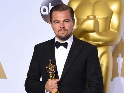 Leonardo DiCaprio por fin se llevó su merecido Oscar