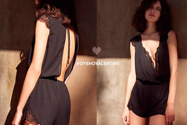 Oysho San Valentín 2016: ¿diversión con Mr. Wonderful o sensual?