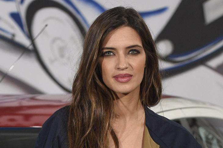 Sara Carbonero en 4 looks premamá