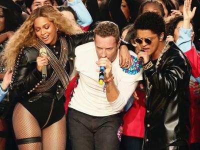 Super Bowl 2016: Beyonce y Coldplay son los reyes de la fiesta