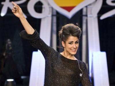Eurovisión 2016 España: Barei elegida representante con 'Say yay!'