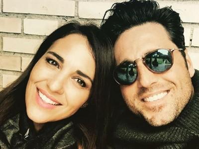 Paula Echevarría y David Bustamante: disfrutan como niños del Carnaval