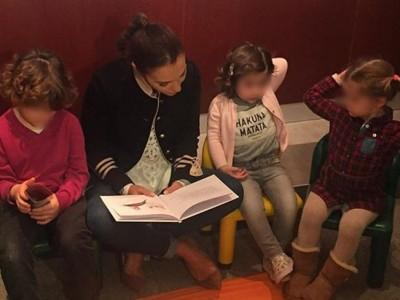 Paula Echevarría madrina de un libro para la lucha contra el cáncer infantil