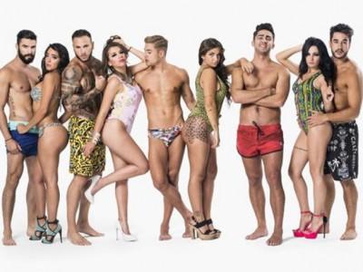 Super Shore estreno salvaje en MTV