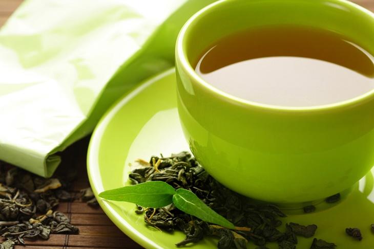 Beneficios y propiedades del té verde: Uno a uno