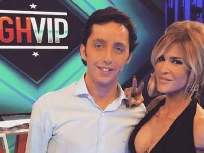 Ylenia y Fran Nicolás ¡pillados en un hotel de Barcelona!