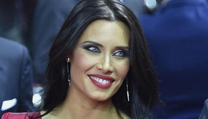 Los 10 mejores peinados de Pilar Rubio