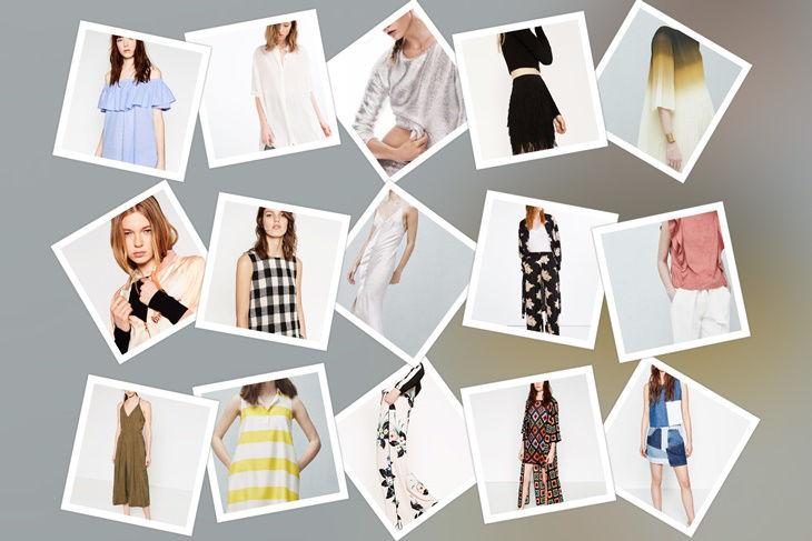 15 tendencias de moda para esta primavera/verano 2016