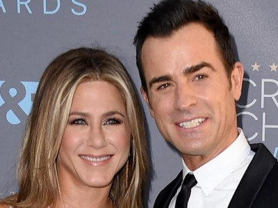 Jennifer Aniston y Justin Theroux, ¿divorcio a la vista?