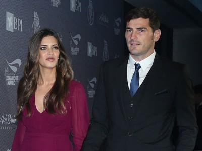 Sara Carbonero e Iker Casillas, ¿en Oporto hasta 2018?