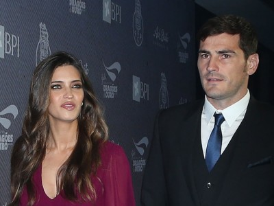 Sara Carbonero y Casillas ¡boda secreta en Madrid!