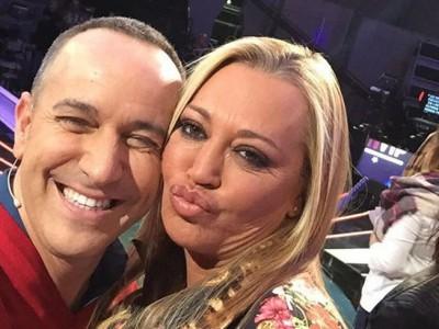 Belén Esteban y 10 famosos más con contrato para 'Supervivientes 2016'